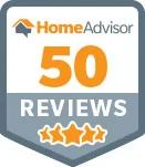 home advisor 50 reviews
