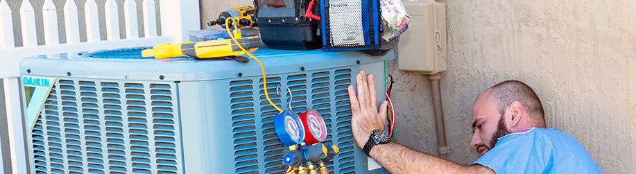 air conditioning repair denver co